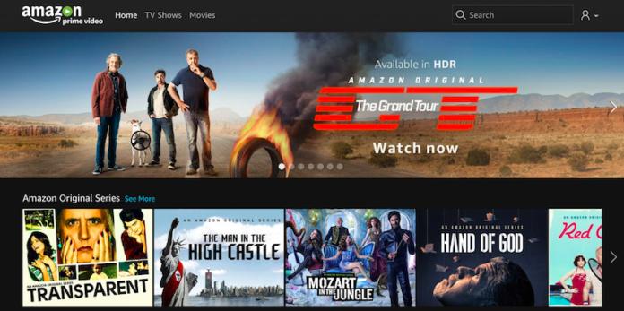 Amazon Prime Video prova gratuita seconda volta