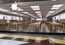 Apple Store riaprirà in Italia