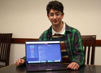 Avi Schiffmann crea sito per tracciare Covid-19, rifiuta 8 milioni di dollari