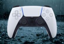 DualSense PS5 sentire pioggia che cade Mike Bithell