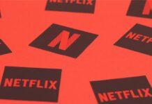 Netflix cancella account abbonati se inattivi