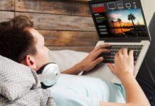 Netflix torna con qualità 4K HD