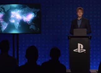 PlayStation 5 salta presentazione di qualche giorno