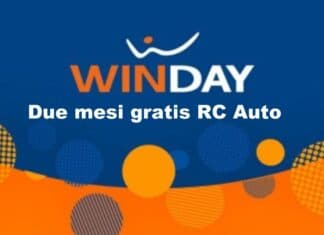 Winday WindTre