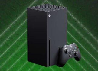 Xbox Series X prezzo progettista