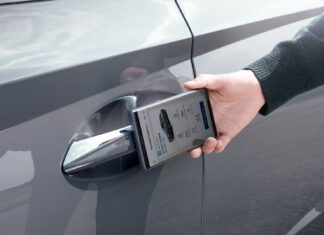 Apple Car Key aprire auto con iPhone compatibili