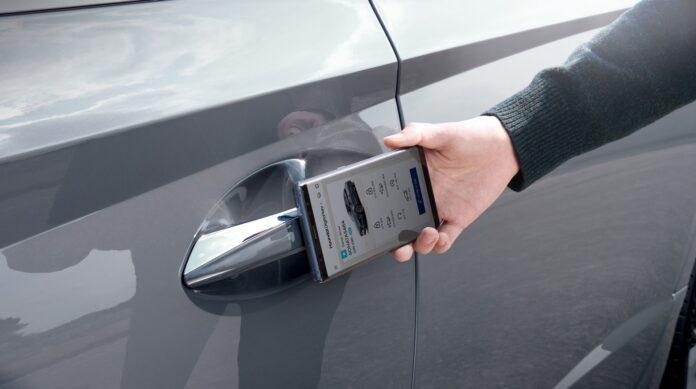 Apple Car Key aprire auto con iPhone compatibili