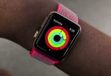 Apple Watch anelli importanti