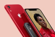Apple iPhone XR truffa