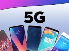 Con il 5G bisogna cambiare smartphone