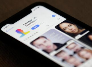 FaceApp rischi sulla privacy