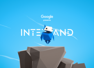 Google Interland per bambini