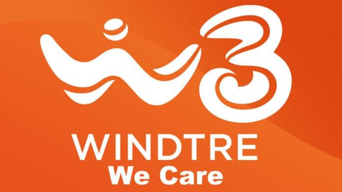 WindTre We Care