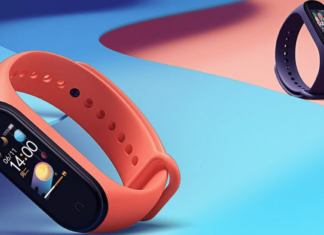 Xiaomi Mi Band 5 arriva con NFC
