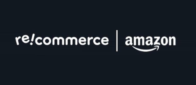 Amazon Recommerce funzionamento vendita