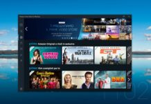 App Amazon Prime Video download Windows 10