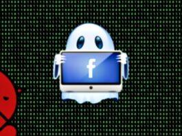 Applicazioni nocive Facebook Google Play Store