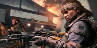 Call of Duty Black Ops Cold War nuovo logo e nome Doritos