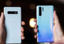 Huawei diventa leader e supera Samsung, Apple
