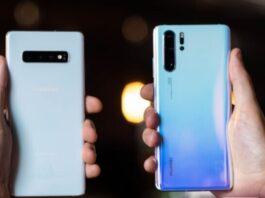 Huawei diventa leader e supera Samsung, Apple