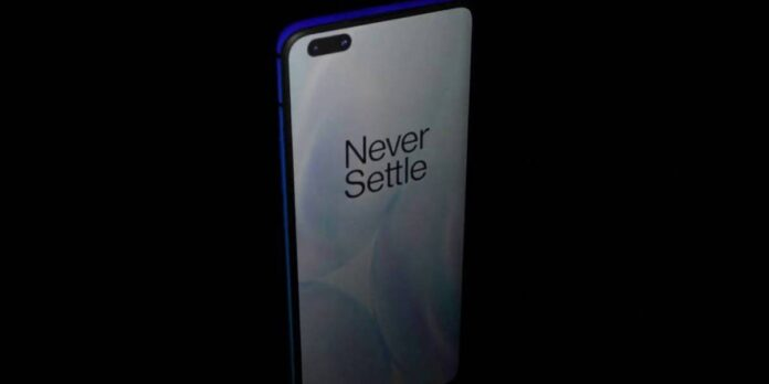 OnePlus Nord E