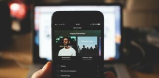 Spotify non funziona su iOS