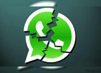 WhatsApp cessa supporto versione Android e iOS