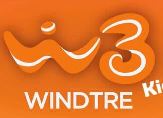 WindTre Kids
