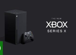 Xbox Series X presentazione evento luglio 2020