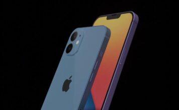 video iPhone 12 concept Apple