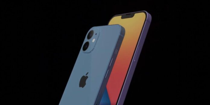 video iPhone 12 concept Apple