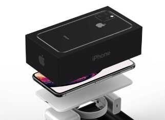 Apple iPhone 12 confezione accessori