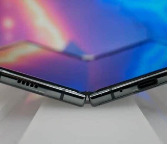 Galaxy Z Fold Lite arriva sito indiano Samsung