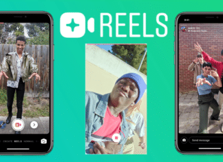 Instagram copia TikTok con Reels