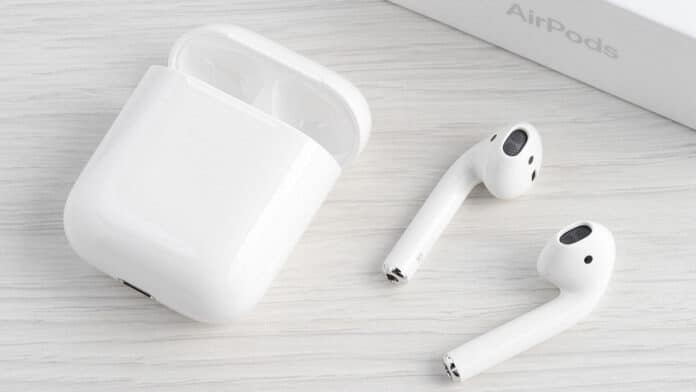 Offerte Apple AirPods Classic