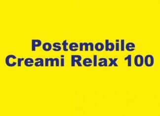 Postemobile Creami Relax 100