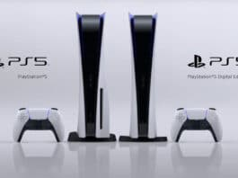 Presentazione Sony PlayStation 5