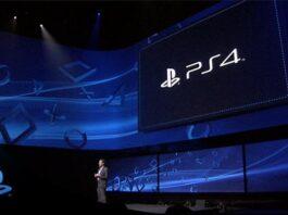 Shahid Ahmad PlayStation 4 ultima console
