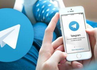 Telegram aggiornamento videochiamate
