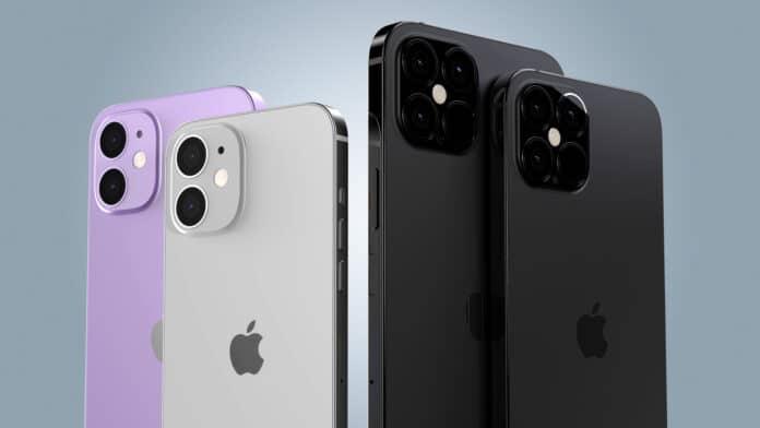 apple rileva per sbaglio la data di uscita iphone 12