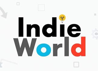 sconti nintendo indie world