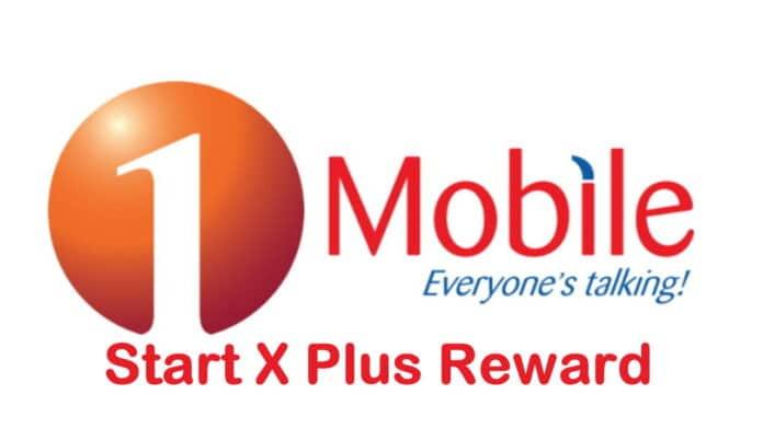 1Mobile Start X Plus Reward