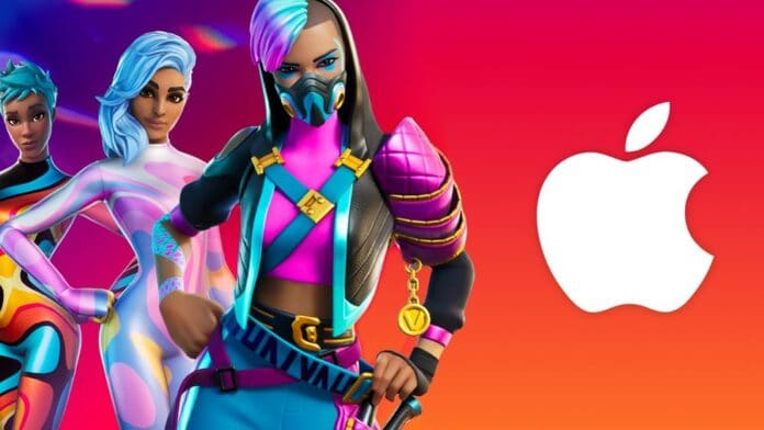 Apple contrattacca Epic Games