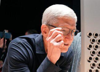 Apple successione Tim Cook