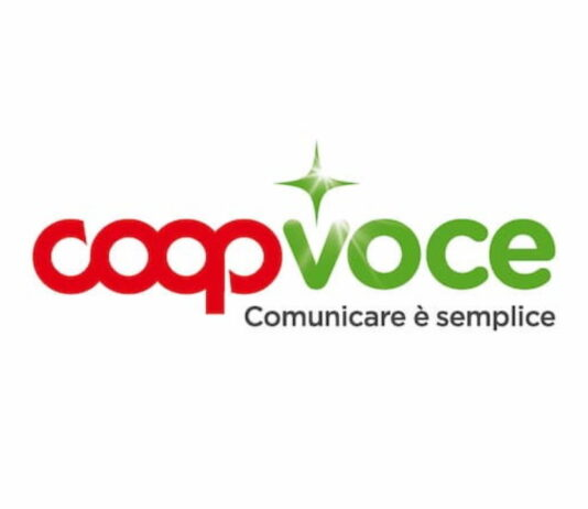 CoopVoce Voce&SMS
