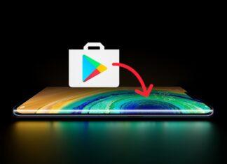 Installare servizi Google su Huawei