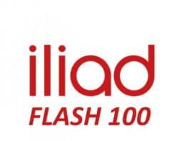 Iliad Flash 100