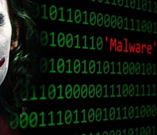 Joker 16 app Android malware