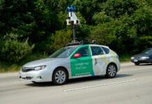 Violazione privacy Google Maps risarcimento