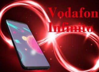 Vodafone Infinito